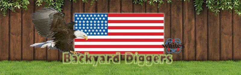 Backyard Diggers
